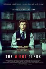 the_night_clerk movie cover