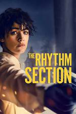 the_rhythm_section movie cover