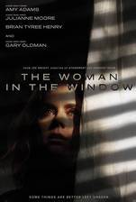 The Woman in the Window movie cover