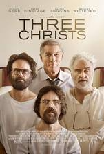 Three Christs movie cover