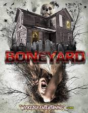 Boneyard movie cover