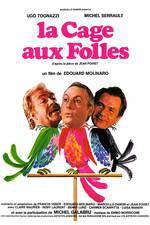 La Cage aux Folles (Birds of a Feather: The Mad Cage) movie cover