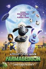 A Shaun the Sheep Movie: Farmageddon movie cover