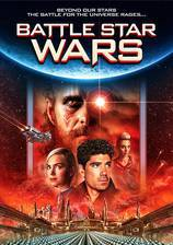 Battle Star Wars movie cover