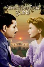 adam_had_four_sons movie cover