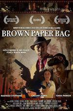 Brown Paper Bag movie cover