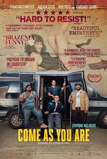 Come As You Are movie cover