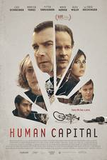 Human Capital movie cover