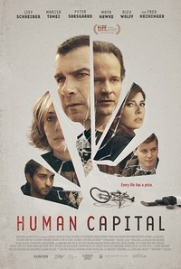 Human Capital main cover