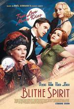 blithe_spirit_2020 movie cover