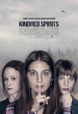 Kindred Spirits movie cover