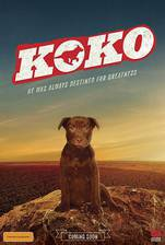 Koko: A Red Dog Story movie cover