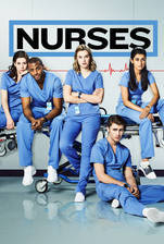 Nurses movie cover