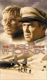 the_flight_of_the_phoenix movie cover