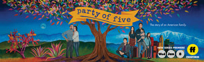 Party of Five photos