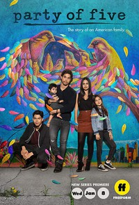 Party of Five movie cover