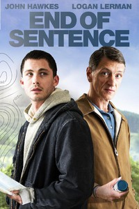 End of Sentence main cover