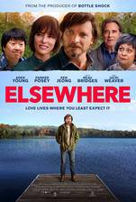 elsewhere_2020 movie cover