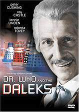 dr_who_and_the_daleks movie cover