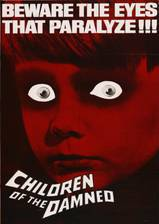 children_of_the_damned movie cover