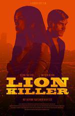 Lion Killer movie cover