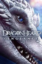 Dragonheart Vengeance movie cover