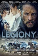 Legiony movie cover