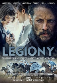 Legiony main cover