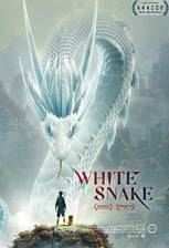 The White Snake: The Origin movie cover