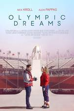 Olympic Dreams movie cover