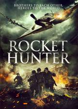 Rocket Hunter movie cover