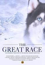 The Great Alaskan Race movie cover