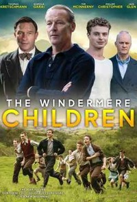 The Windermere Children main cover