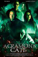 Agramon's Gate movie cover