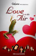 Grimm: Love Is in the Air movie cover