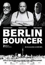 Berlin Bouncer movie cover
