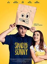 standing_up_for_sunny movie cover