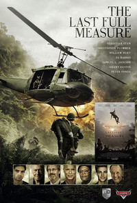 The Last Full Measure main cover