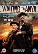 Waiting for Anya movie cover