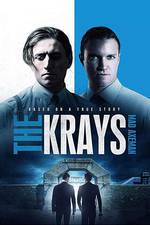 The Krays Mad Axeman movie cover