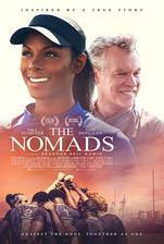 The Nomads movie cover