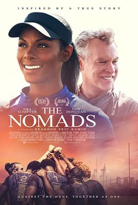 The Nomads main cover