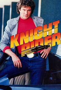 Knight Rider movie cover