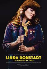 Linda Ronstadt: The Sound of My Voice movie cover