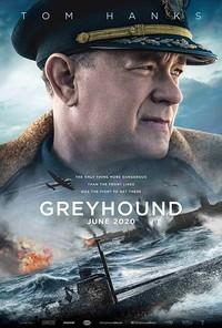 Greyhound main cover