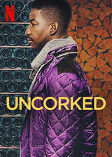 uncorked movie cover