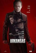 Arkansas movie cover