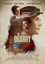 the_quarry_2020 movie cover