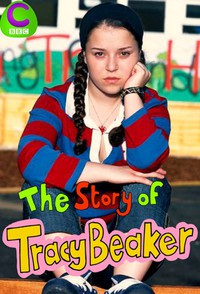 The Story of Tracy Beaker movie cover