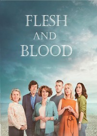 Flesh and Blood movie cover